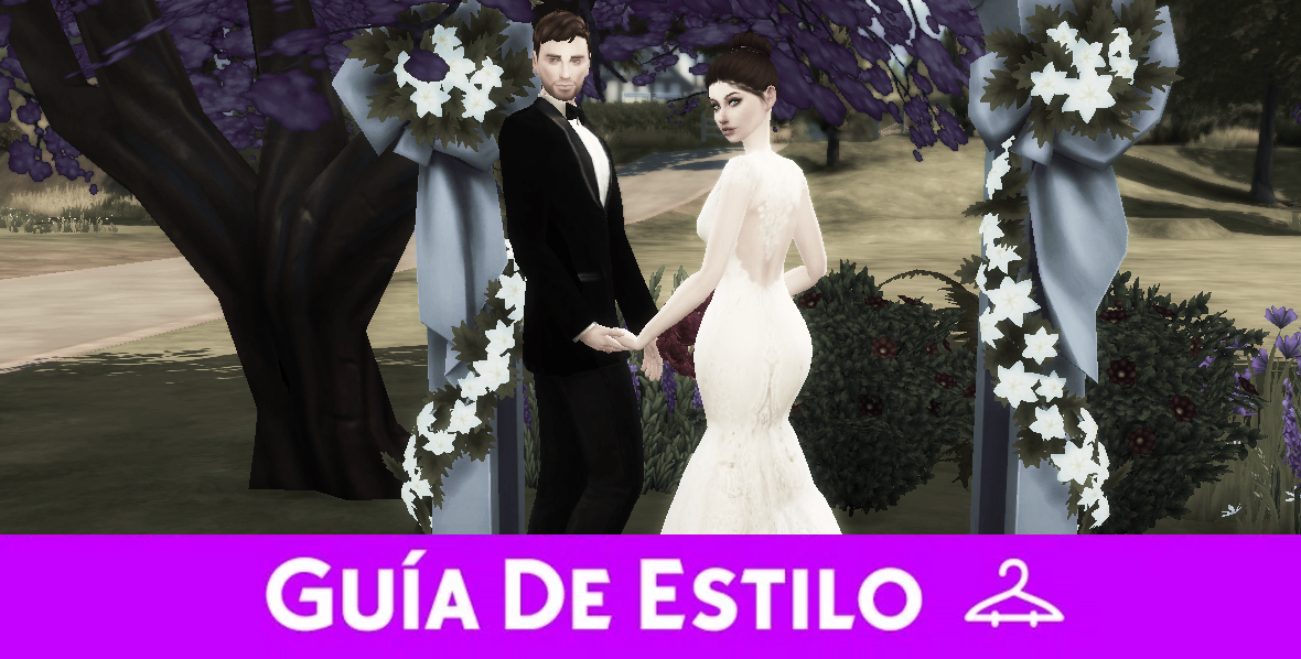 guía de estilo: conjuntos para la boda perfecta – simlish 4